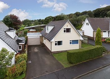 Thumbnail 4 bed detached house for sale in Buckingham Drive, Read, Burnley