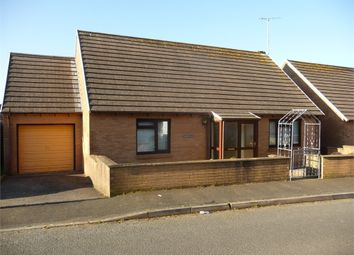 Thumbnail 2 bed detached bungalow for sale in 2 Anthorn Close, Penwallis, Fishguard, Pembrokeshire