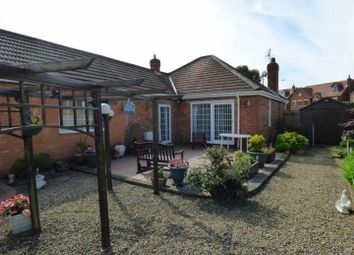 Thumbnail 3 bed detached bungalow for sale in Thorn Road, Hedon, Hull