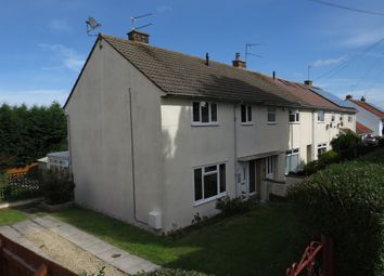 Thumbnail 3 bed semi-detached house for sale in Mendip Road, Portishead, Bristol