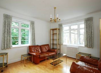 Thumbnail 3 bedroom flat to rent in Redcliffe Close, Earls Court