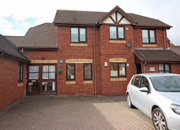 Thumbnail 1 bed flat for sale in Sharpe Street, Tamworth, Staffordshire