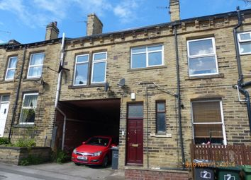 Thumbnail 2 bed flat to rent in Wellington Street, Liversedge, West Yorkshire