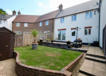 Thumbnail 3 bed terraced house for sale in Lucetta Lane, Dorchester