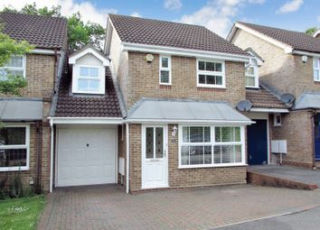Thumbnail 3 bed detached house for sale in Speedwell Way, Thatcham