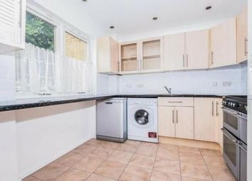 Thumbnail 4 bed detached house to rent in Oxley Close, London