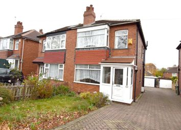 Thumbnail 3 bed semi-detached house for sale in Fearnville Terrace, Leeds