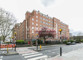 Thumbnail 4 bed flat for sale in Crowndale Road, Camden, London