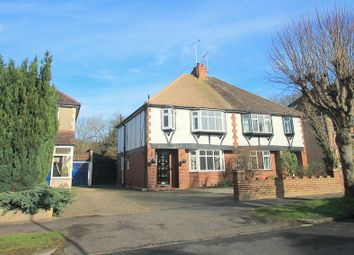 Thumbnail 3 bed property to rent in Greenhill Avenue, Caterham