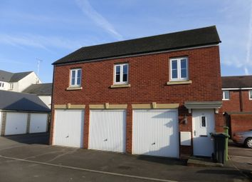 Thumbnail 1 bed detached house for sale in Zura Avenue, Brockworth, Gloucester