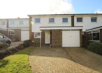 Thumbnail 4 bed terraced house to rent in Sparrow Drive, Orpington