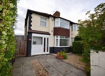 3 bed semi-detached house for sale in Moor Lane, Liverpool L23