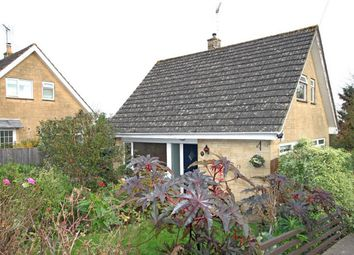Thumbnail 3 bed detached house for sale in 25 Southleigh, Bradford On Avon, Wiltshire