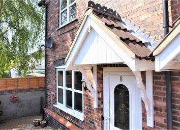 Thumbnail 2 bed end terrace house for sale in Highwood Mews, Cleethorpes