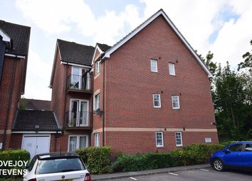 Thumbnail 2 bed flat to rent in Timpson Court, Newbury