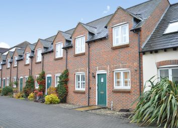 Thumbnail 3 bed terraced house for sale in Clarendon Mews, Parkers Lane, Ashtead