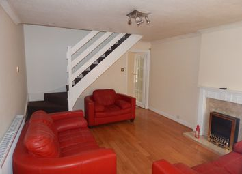 Thumbnail 2 bed terraced house to rent in Charnwood Bank, Batley
