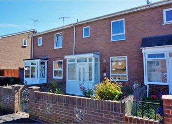 Thumbnail 4 bed terraced house to rent in Chanter Court, Bishop Westall Road, Exeter