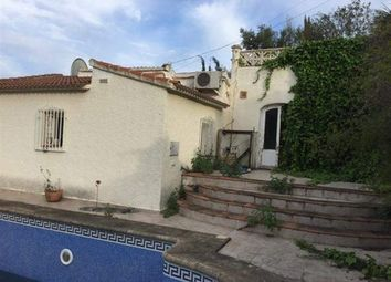 Thumbnail 2 bed villa for sale in Pedreguer, Alicante, Spain