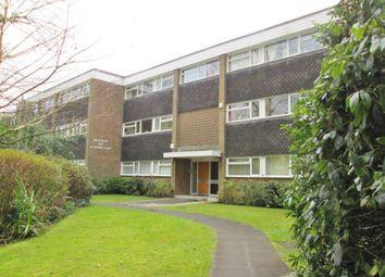 Thumbnail 1 bed flat to rent in St. Georges Close, Edgbaston, Birmingham