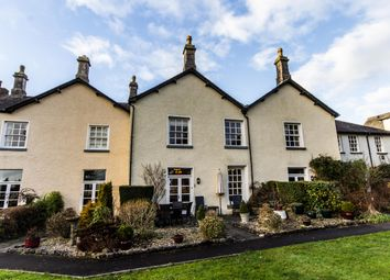 Thumbnail 3 bed terraced house for sale in 5 Kents Bank House, Kentsford Road, Grange-Over-Sands