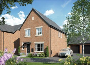 Thumbnail 4 bedroom detached house for sale in Archer'S Walk, Highfield Road, Lydney