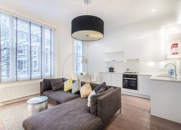 Thumbnail 1 bed flat for sale in Kempsford Gardens, Earls Court