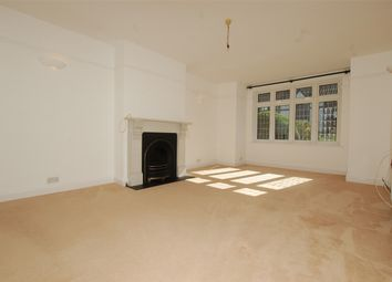 Thumbnail 3 bedroom flat to rent in Raleigh Court, 21A The Avenue, Beckenham, Kent