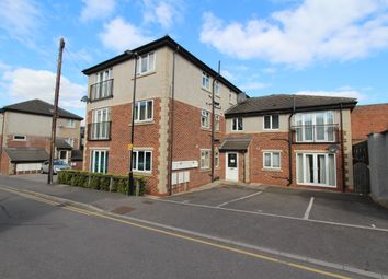 Thumbnail 2 bed flat for sale in Olivet Road, Sheffield