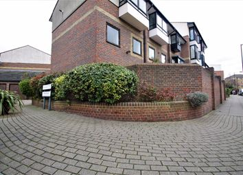 Thumbnail 4 bedroom terraced house to rent in Ironmongers Place, London