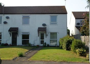 Thumbnail 2 bed end terrace house to rent in Hill Barn View, Portskewett, Caldicot, Monmouthshire
