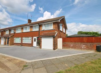 Thumbnail 4 bed semi-detached house for sale in Oak Grove, Lower Sunbury