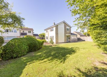 Thumbnail 4 bed detached house for sale in Marksbury, Bath