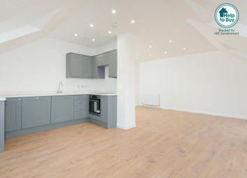 2 bed flat for sale in Calgarth House, Bank Street, Ashford TN23