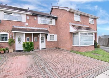 Thumbnail 2 bed terraced house to rent in Mapleton Close, Prenton