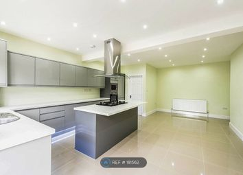 Thumbnail 4 bed terraced house to rent in Cranborne Avenue, Surbiton
