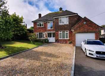 Culverhayes, Chard TA20. 3 bed detached house