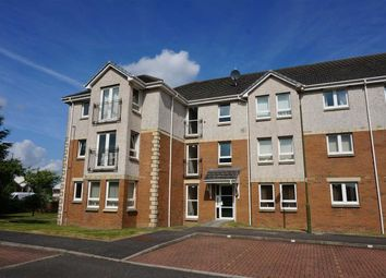 Thumbnail 2 bed flat for sale in Harley Gardens, Bonnybridge