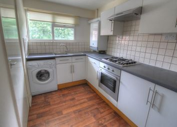 Thumbnail 2 bed flat for sale in Berkeley Court, Church Drive, Carrington