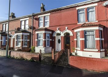 Thumbnail 3 bed terraced house for sale in Desborough Road, Eastleigh, Eastleigh, Hampshire