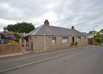 Thumbnail 2 bed bungalow for sale in Knockentiber Road, Springside, North Ayrshire