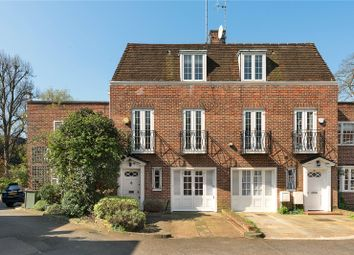 4 bed semi-detached house for sale in Abbotsbury Close, Holland Park, London W14