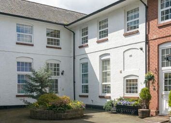 Thumbnail 3 bed flat for sale in Rowton, Halfway House, Shrewsbury