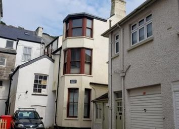 Thumbnail 4 bed maisonette for sale in East Looe, Looe, Cornwall