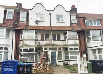 Thumbnail 3 bedroom flat for sale in Flat 6, 38-40 Surrey Road, Cliftonville, Margate, Kent
