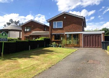 3 bed detached house for sale in Hodge Hill Common, Hodge Hill, Birmingham B36