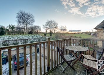 Thumbnail 2 bed terraced house for sale in Somersham, Ipswich, Suffolk