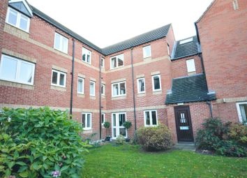 Thumbnail 1 bedroom flat for sale in Rectory Road, West Bridgford, Nottingham