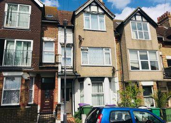 Thumbnail 1 bedroom flat for sale in Martello Road, Folkestone, Kent