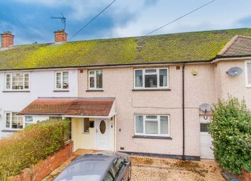 Thumbnail 3 bed terraced house for sale in Purleigh Avenue, Woodford Green